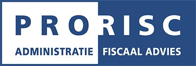 Prorisc administratie logo